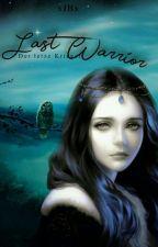 Last Warrior by PsychopathenKind
