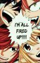 Some Fairy Tail Manga  by Juvia_Mage