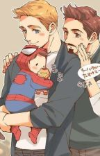 SuperFamily OneShots by SandraAo1