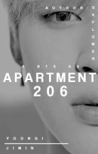 Apartment 206  | YOONMIN | by SKflower