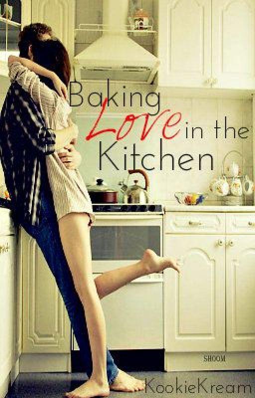 Baking Love in the Kitchen by KookieKream