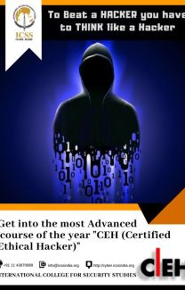 Ethical Hacking & Cyber Security Training & Certification