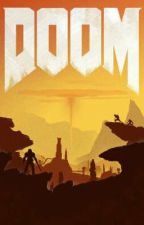 GATE: Thus the Doom Slayer Fought There by AwoL_WarKiller
