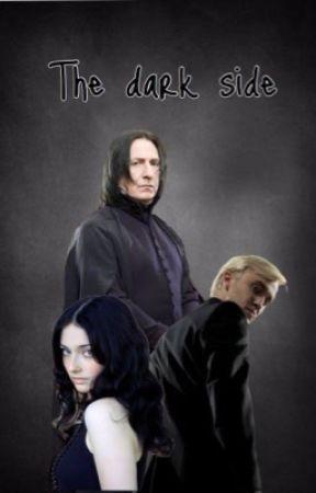 The dark side // Draco Malfoy by LH_figureskates