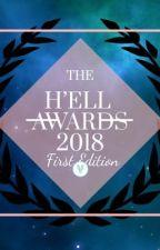 H'ELL AWARDS 2018 (abierto)  by Hell_Editorial