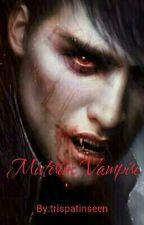 Misterius Vampire  by trispatinseen