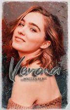 Verona → Alec Volturi by -avenomouslove