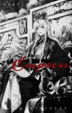 The Emperor's Bride I: The Scarlet Empress by Miss_Trinityyy