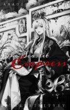 The Emperor's Bride I: The Scarlet Empress by Katsuki_Konichiwa