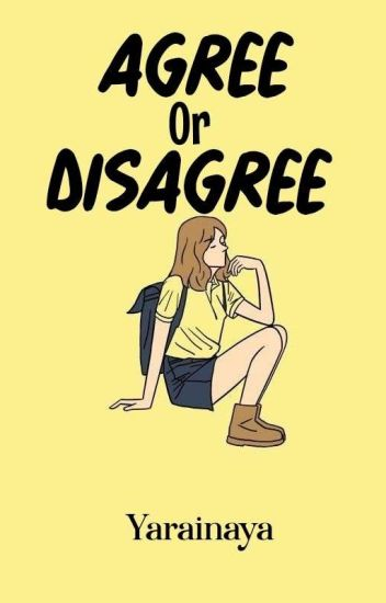 Agree Or Disagree ✓