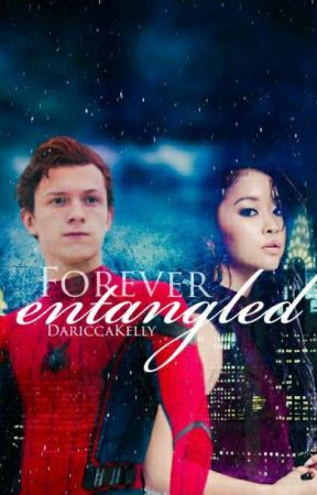 Forever Entangled by DKKelly