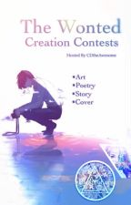 The Wonted Creation Contests by CDtheAwesome