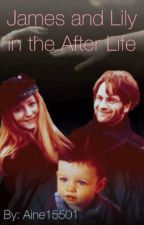 James and Lily- In the Afterlife by Aine15501