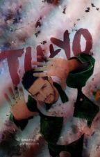 #DÍAyNOCHE • #TUyYO • RUGGAROL by mxicix