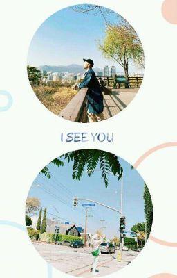 namseok   i see you