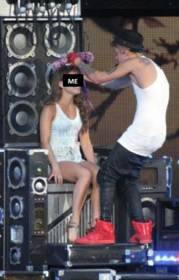 One Less Lonely Girl (Justin y Tu)