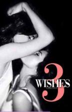 Three Wishes | Camren [Traduzione Italiana] by camrenweb