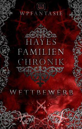 Hayes Familienchronik Wettbewerb by WPFantasie