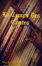 Le Temps des Contes by Elimangab