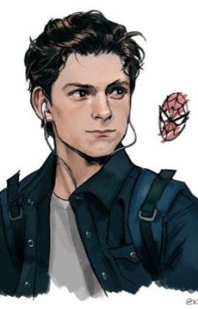 Peter Parker Avengers 1-shots - DEPRESSED - Wattpad