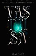 VASILISA | NANO '18 by makovea