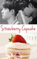 Strawberry Cupcake (Kaisoo) by Kotodi
