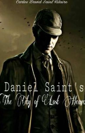 Daniel Saint S The City Of Lost Heaven Capitulo 6 Escaleras Al Cielo Wattpad