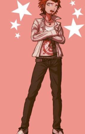 ☆ Danganronpa x Reader ☆ My All Star Guy ☆ - My Hero