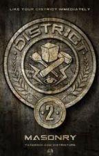 Zacks life in the Hunger Games by killeromdb