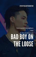 Bad Boy On The Loose / 2jae✔ by SpiritualGotBangtan