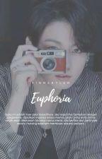 [OG] Euphoria | JJK by finnskyler