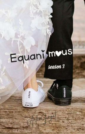 Equanimous #3  by ArlenLangit