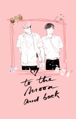 |Chamseob| To the moon and back