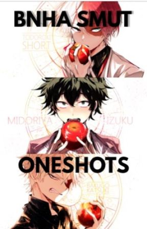 BNHA Lemon/Smut x Reader Oneshots - Villain!Deku x Reader LEMON