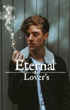 Eternal Lover's by world_cake