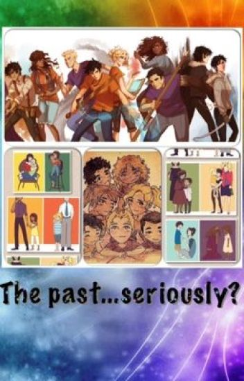 The past...seriously?