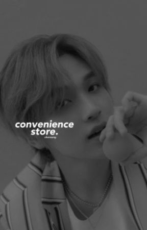 ✓ CONVENIENCE STORE.┃chensung  by JEONGINS-