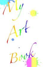 My Artbook by Gallyaxy