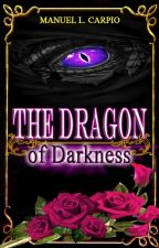 The Dragon of Darkness by Manuel12lobo