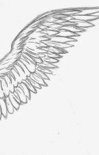 ángeles caídos by FranchyCoppola