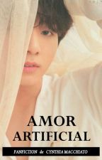 Amor artificial (YoonKook) by CynthiaMacchiato