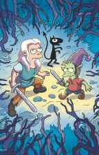 Disenchantment - Reader Insert ( Requests are Open! ) by Laurette92