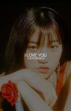 ily  ||  seungjin by -lveyourself
