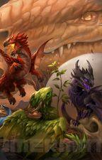 rp dragon by Nais94