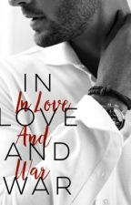 MILLIANO; In Love And War by Pink_Spark