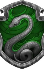 A Mud-blood in Slytherin by lilleyofslytherin