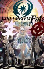 Fire Emblem Fates Rewrite by digitaldreams0801