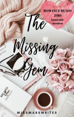 The Missing Gem by missmarswrites