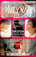 Serenity | Jikook |  by Sincerely_Jikook