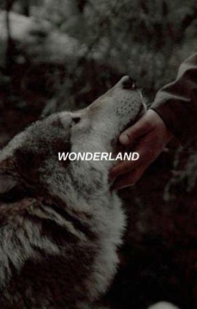 WONDERLAND by jacobsjudge